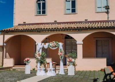 Pula va a nozze - Location - Casa Frau