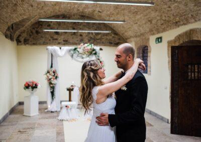 Pula va a nozze - Location - Ex Pretura