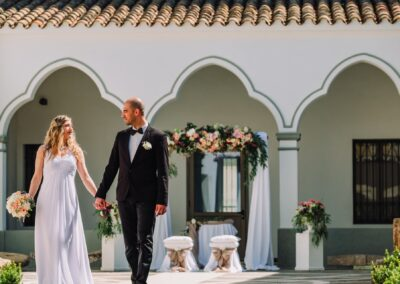 Pula va a nozze - Location - Museo Patroni