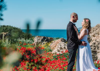 Pula va a nozze - Location - Spazio Via Sacra e Via del Mare